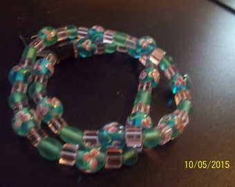 Jewelry Glass