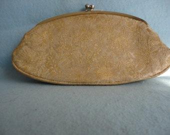 Vintage Avon/Kadin clutch bag