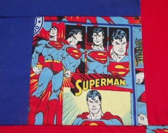 Superman Cross Body Bag