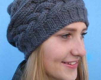 Wool hats,Knitted women hats,Women wool hats,Knit beanie,Cozy winter hat,winter fashion accessory