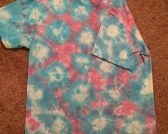 Sunburst Tiedye Shirt