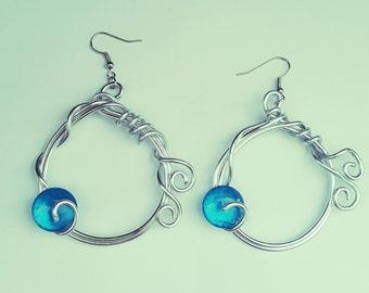 Fantasy hoops silver