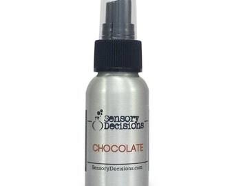 Chocolate Fragrance Spray - Chocolate Room Spray - Chocolate Scent Home Spray - The Smell of Chocolate