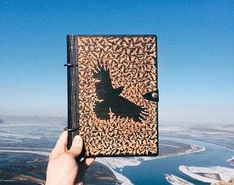 """Sketchbook """"FAUNA Birds"""""""