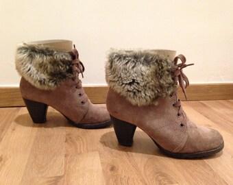Boots Tamaris T37