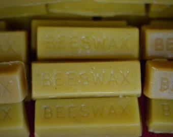 ZomBee Beeswax 1 Ounce Bars