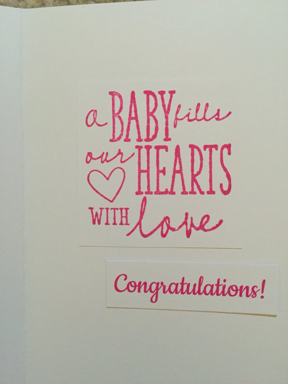 Welcome baby greeting cardcongratulationsnew babybaby boy welcome baby greeting cardcongratulationsnew babybaby boybaby girl kristyandbryce Images