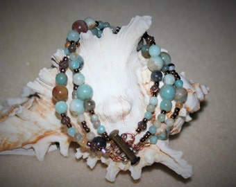 Sea Struck Bracelet