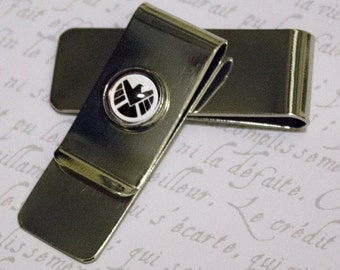Agents of Shield Money Clip