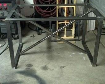Custom Table Frame