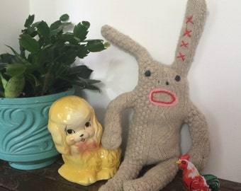 Peleluches - Mr. Bunny Plush