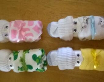 Diaper  Babies..Boy..Girl..or Neutral ...Shower Favor