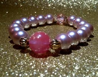 Little girls bracelet