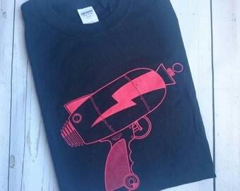 Ray Gun Romper / Dress