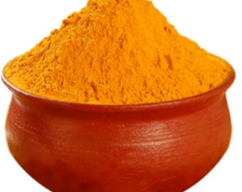LO Turmeric Powder 1 oz > 2 lb - Certified USDA Organic