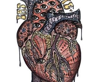 Eat Me Heart