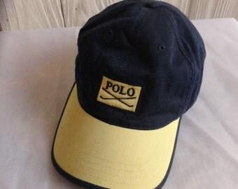 Polo Golf Cap, Golf Cap, Polo Cap