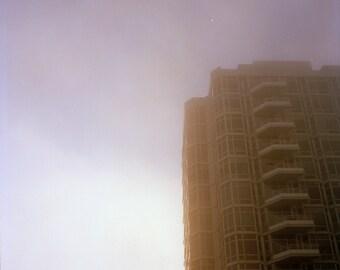 New York Fog III
