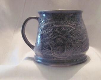 Pottery - Coffee Mug