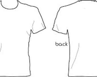 Your personalized message (Customized Shirts)