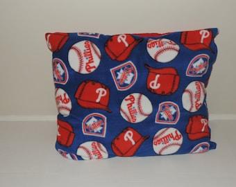 Philadelphia Phillies Pillow