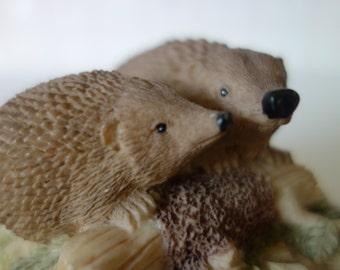 Regency Fine Arts Hedgehogs