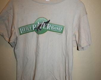 1979 Little River Band Concert T Shirt