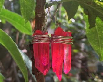Bright Lights Earrings