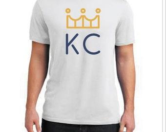 Kansas City (Large Sized)