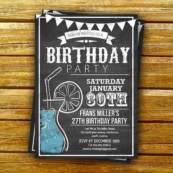 Adult birthday parties northren il