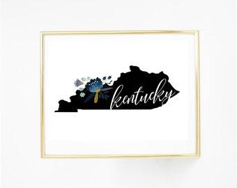 Printable Art, Kentucky