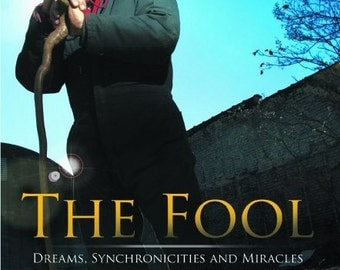 The Fool autograhed book