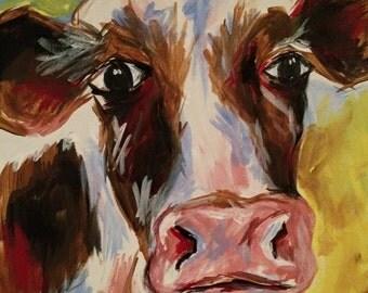 Cow Study 101