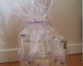 Soy Candle Gift Pack
