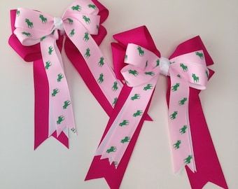Fancy Hair Bows - Custom