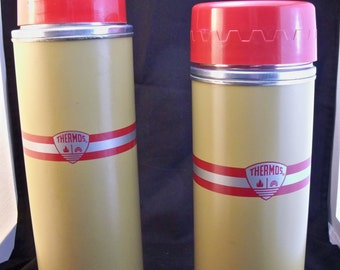 Thermos set with Bag