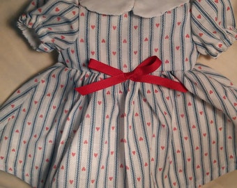 Doll Dress for 18 inch dolls