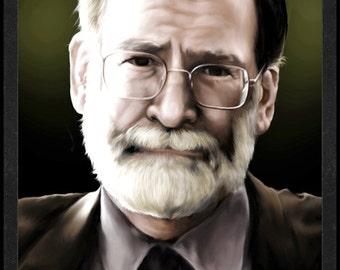 Harold Shipman is Card Number 59 from the New Serial Killer Trading Cards