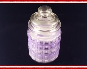 PFC - Quilted Jar - Lovespell