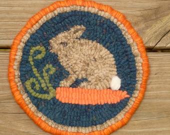 Carrot Bunny Kit