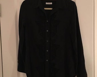 SILK EQUIPMENT SHIRT