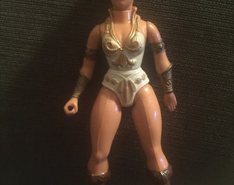 1982 Masters of the Universe Teela