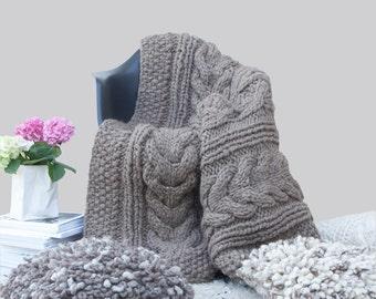 Scandinavian cushion