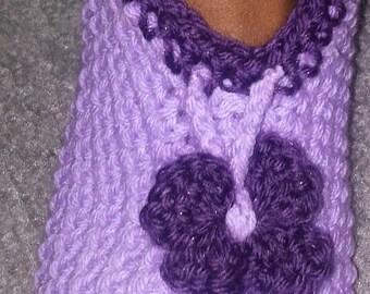Slipper for lupus survivors/raising awareness