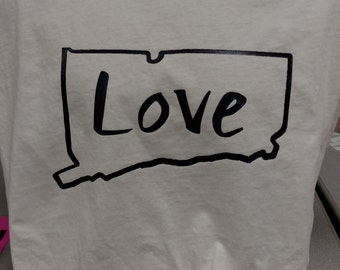 Love Your State