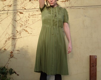 Vintage dress 1920 size 8/10