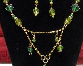 Green Elegance, 26 inch