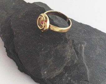 Salor Moon ring No.1