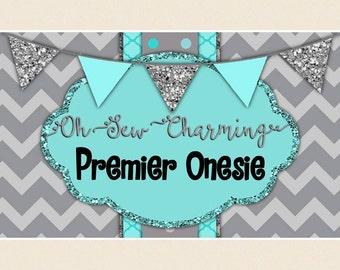 UPGRADE Premier Onesie/Bodysuit