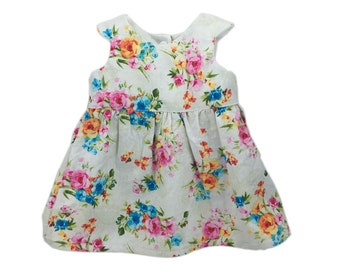 Shabby chic baby clothes – Etsy
